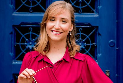 Sabine Oudt Social Finance NL