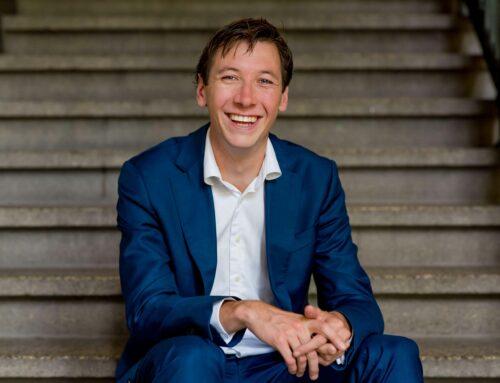 Björn Vennema over de toekomst van impact investing