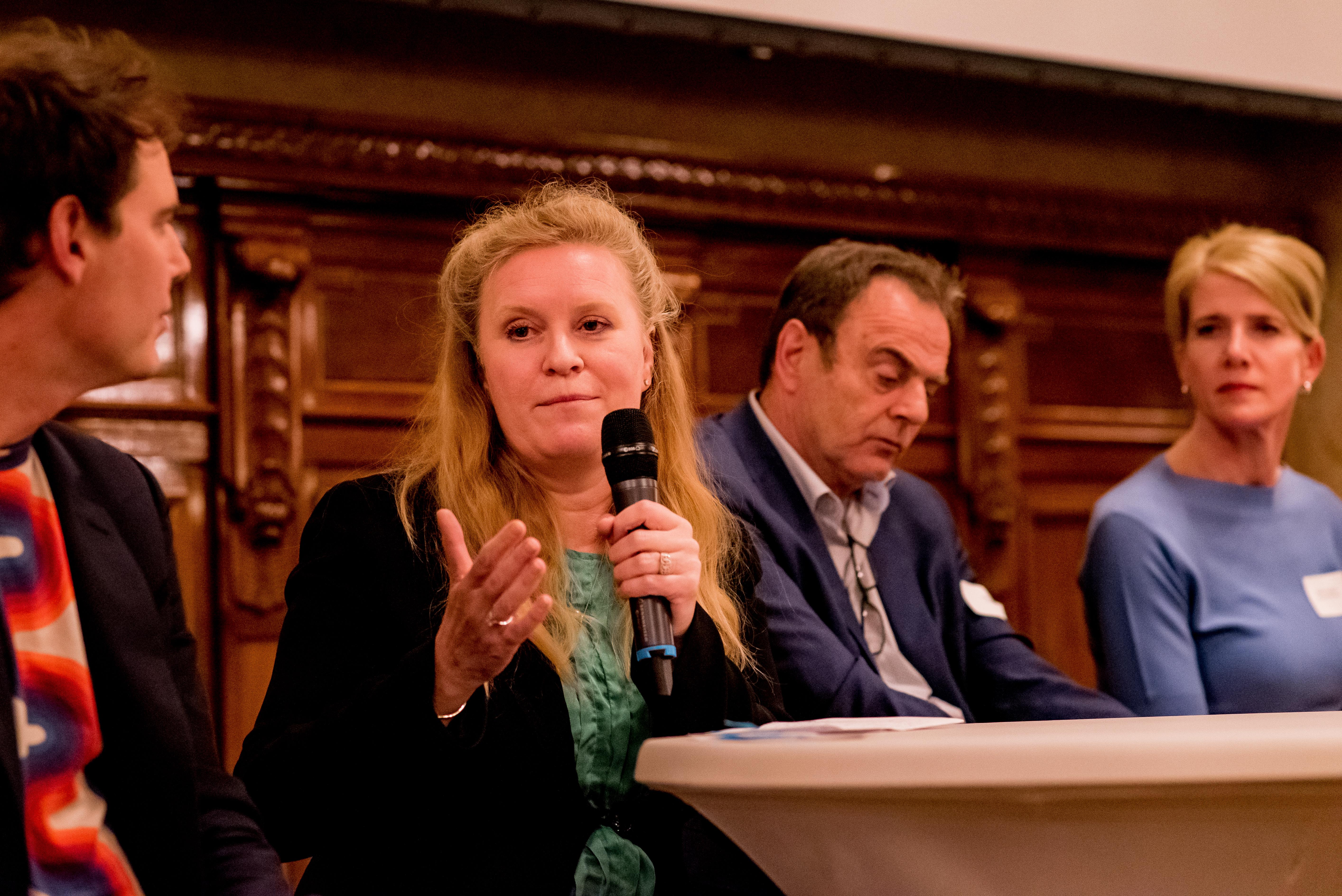 Anne Maljers Oranje Fonds