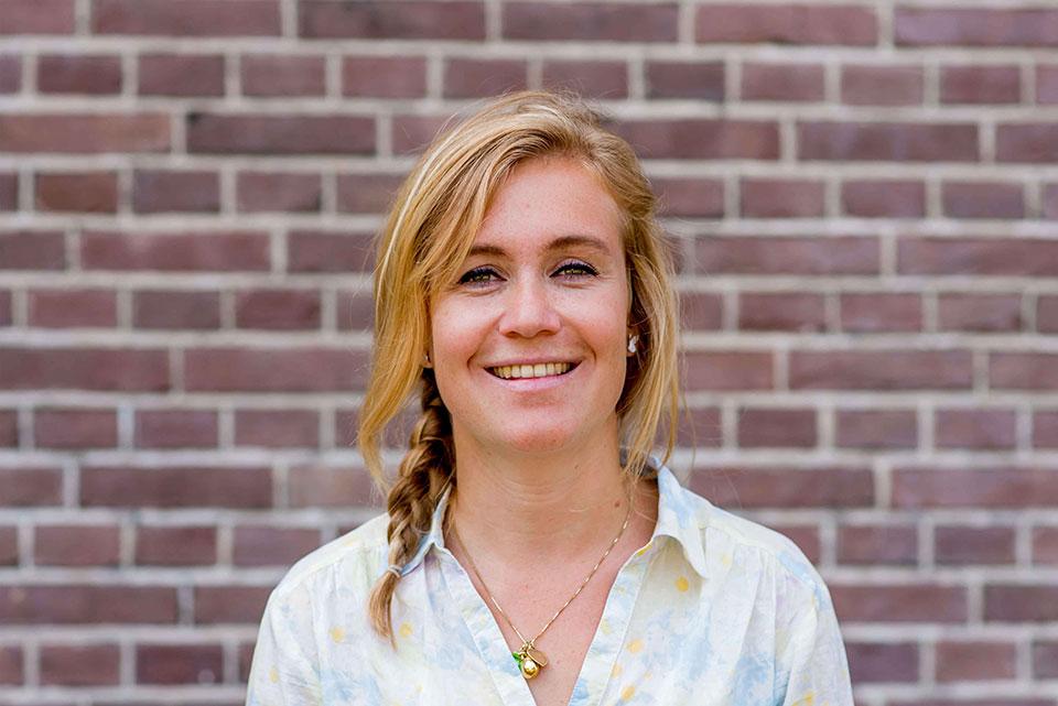Tiffany Boersma