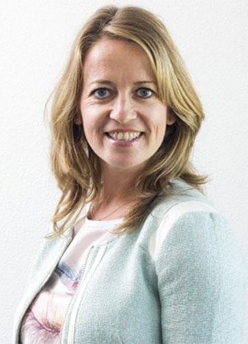 Daphne Sprecher