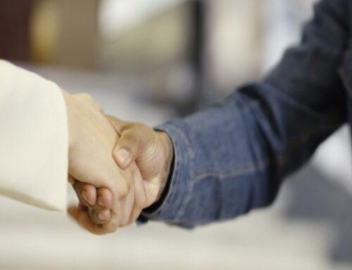 Maatschappelijke waarde solliciteert naar een plek op de arbeidsmarkt
