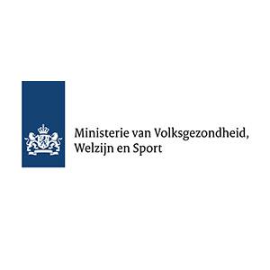 Ministerie van Volksgezondheid Welzijn en Sport
