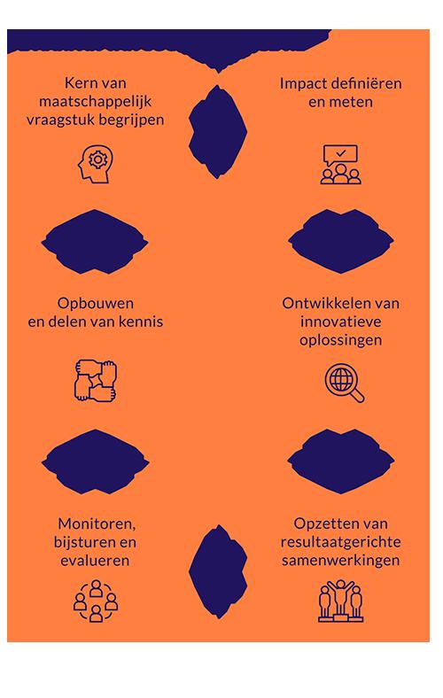 Social Finance NL Aanpak