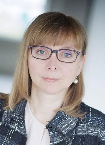 Tatiana Chopova