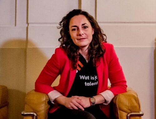Annemiek Dresen over haar resultaatgerichte aanpak bij Newbees