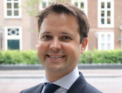 Tweede Kamerlid Joost Sneller pleit voor een resultaatgerichte overheid