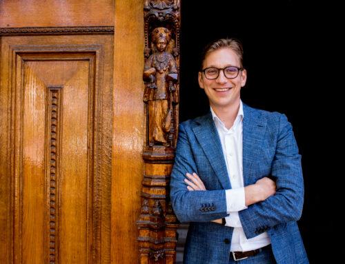 Het Sociaal Innovatiefonds maakt de business case van een inclusieve werkvloer sluitend