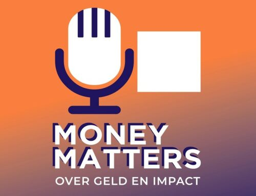 Podcast Money Matters – over geld en impact