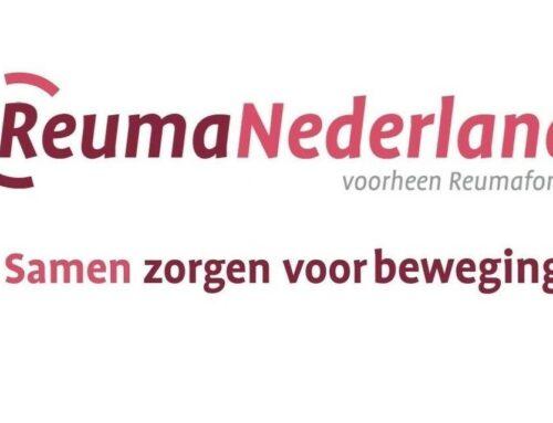 ReumaNederland over impact investeren