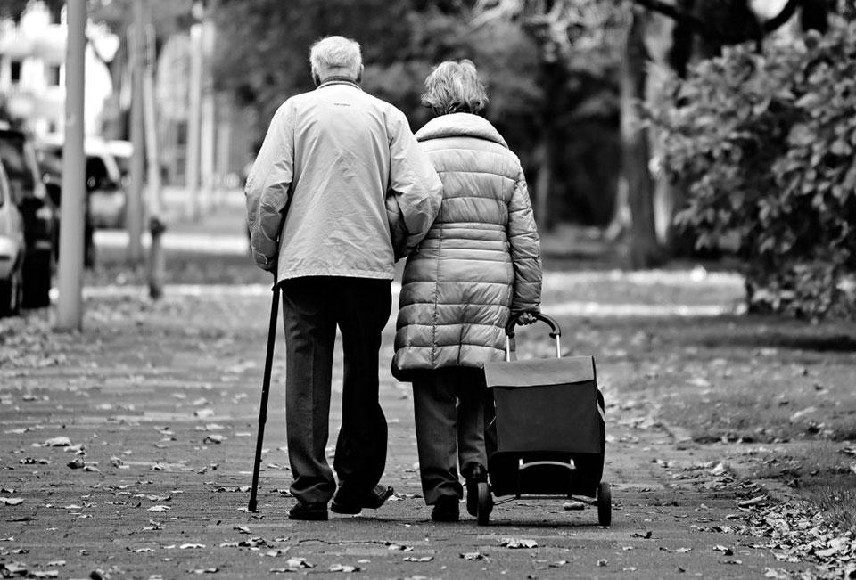 Ouderen Valpreventie