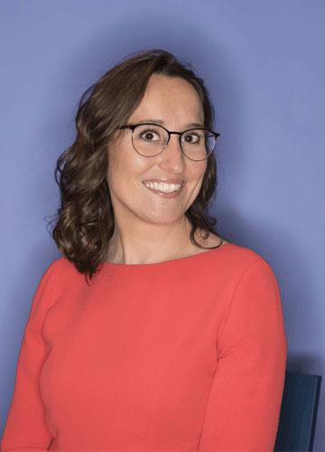 Sandra Ballij